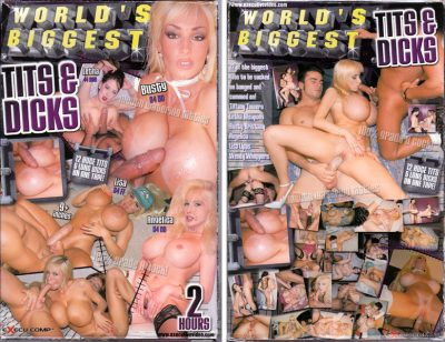 Worlds Biggest Tits And Dicks 7
