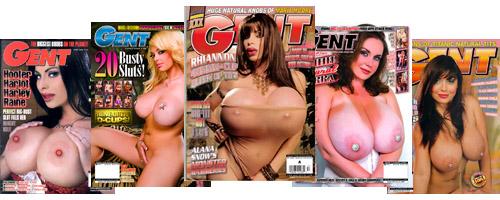 Gent Magazine