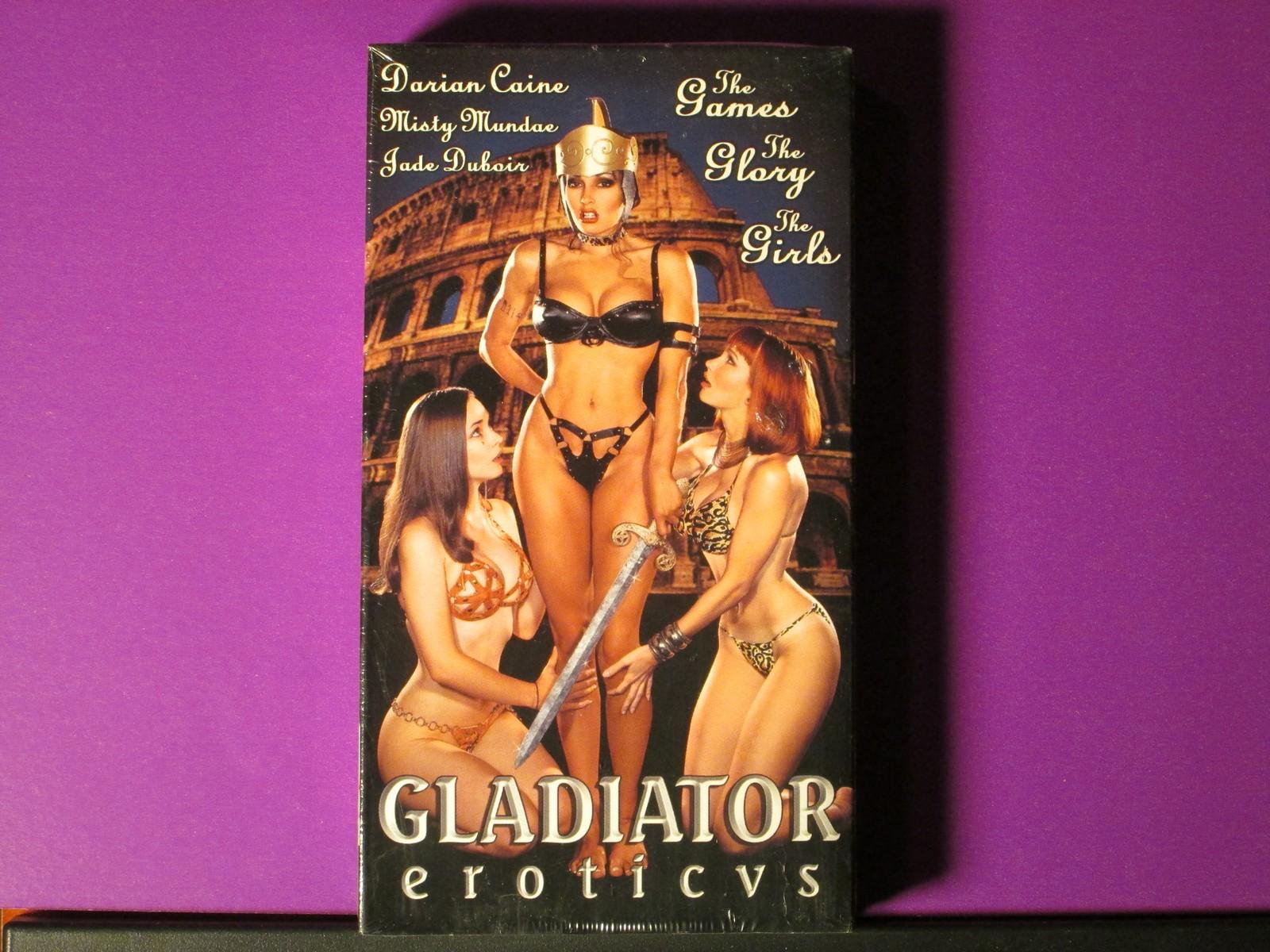Gladitor Eroticvs - Darian Kane - Misty Mundae - Sweet N Evil