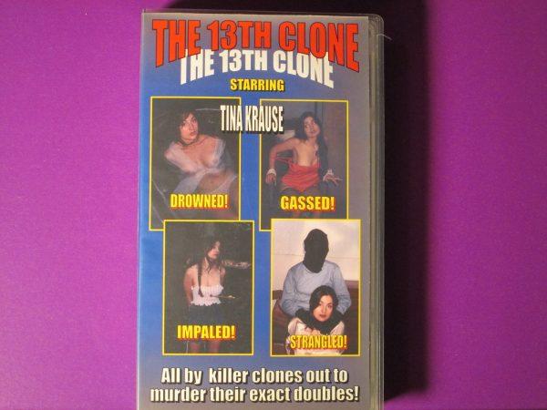 The 13th Clone - Tina Krause - Sweet N Evil