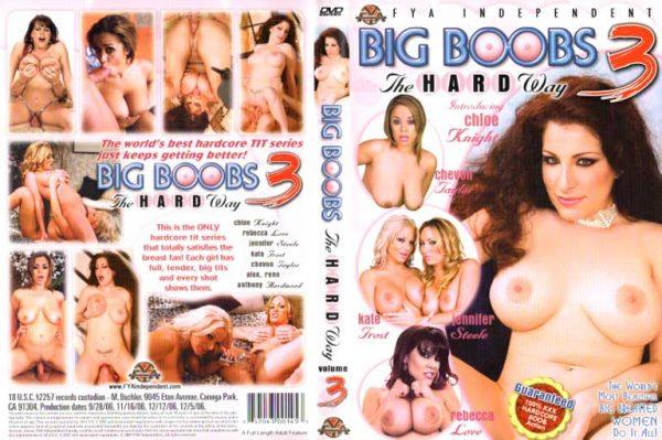 Big Boobs the Hard Way - Sweet N Evil Video