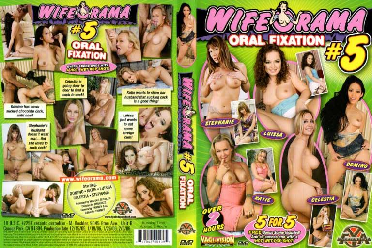 Wife-O-Rama -- Sweet N Evil Video
