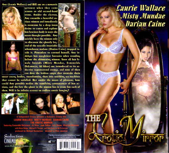 Rhiannon - Erotic Mirror