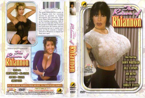 Rhiannon - Reign of Rhiannon